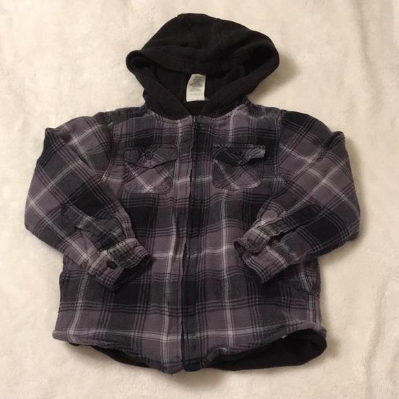 7f8b55436 Faded Glory Jackets   Coats
